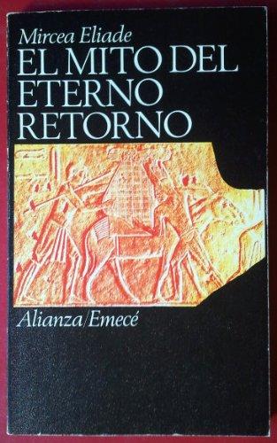 9788420613796: El mito del eterno retorno