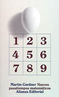 9788420613918: Nuevos pasatiempos matematicos / New mathematical pastimes (El Libro De Bolsillo (Lb)) (Spanish Edition)