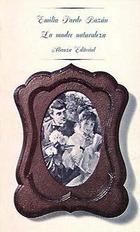 9788420613956: La madre naturaleza (El Libro De Bolsillo (Lb))