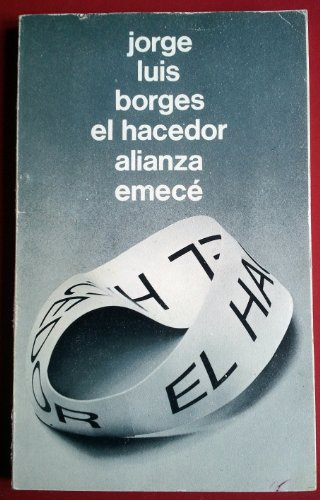 9788420614076: El Hacedor Alianza Editorial: El Hacedor (El Libro de bolsillo) (Spanish Edition)