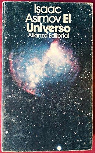 9788420614588: El Universo (Spanish Edition)