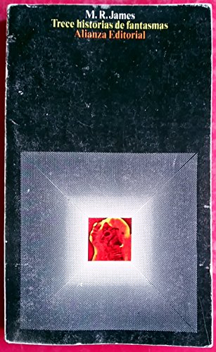 9788420614861: Trece historias de fantasmas