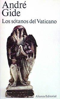 9788420615035: Los sótanos del Vaticano (El Libro De Bolsillo (Lb))