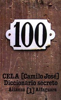 9788420615042: 1: Diccionario Secreto / Secret Dictionary (Coleo Y Afines) (Spanish Edition)