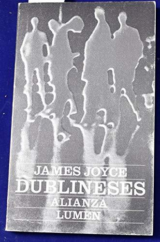 9788420615486: Dublineses