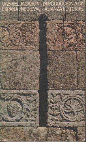 9788420615554: España medieval (Libro De Bolsillo, El)