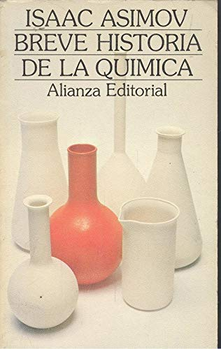9788420615806: Breve historia de la quimica