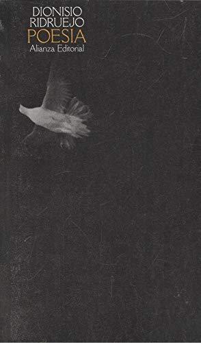 9788420616117: Poesia (El libro de bolsillo)