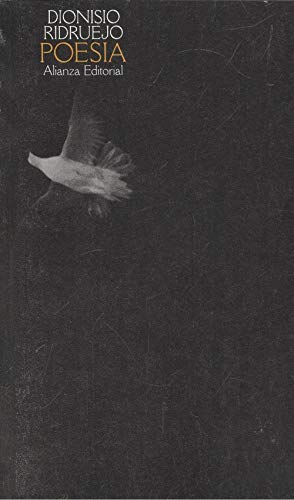9788420616117: Poesia (El Libro de bolsillo ; 611 : Seccion Literatura) (Spanish Edition)