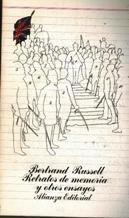 Retratos de memoria y otros ensayos: Bertrand Russell