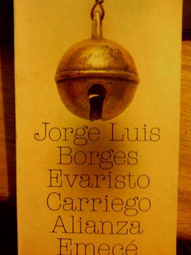 9788420616285: Evaristo carriego