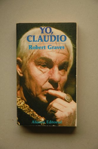 9788420616919: Yo, Claudio
