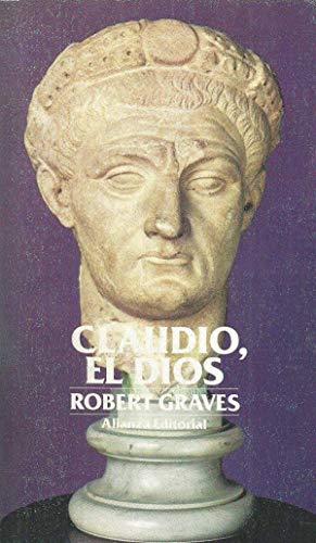 9788420616926: Claudio, el dios, y su esposa mesalina
