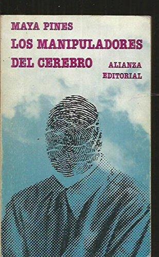 9788420616995: Manipuladores de Cerebros, Los (Spanish Edition)