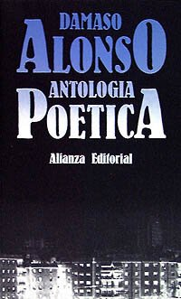 9788420617121: Antologia Poetica