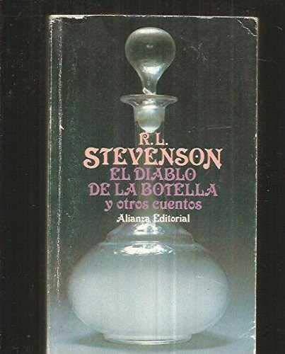 9788420617350: El diablo de la botella y otros cuentos