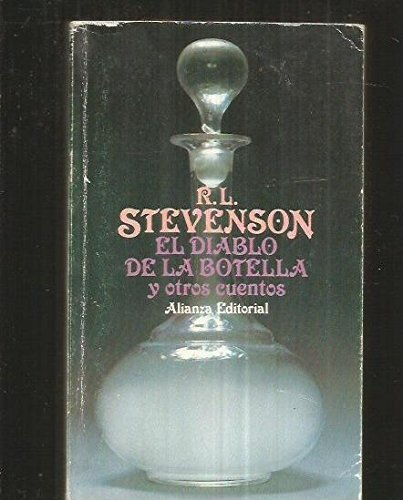 9788420617350: El Diablo En La Botella (Spanish Edition)