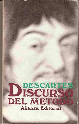 Discurso del Metodo: Descartes, Rene