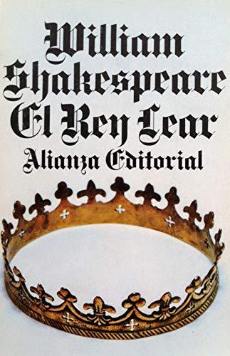9788420617671: El Rey Lear