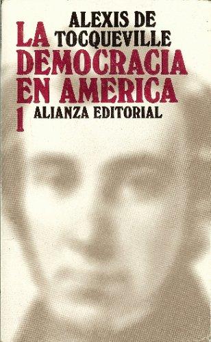 9788420617886: La Democracia en America 1 (Alexis de Editorial)