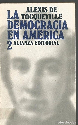 9788420617893: La Democracia En America 2 (Spanish Edition)