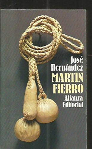 Martin Fierro (Seccion Clasicos) (Spanish Edition): Hernandez, Jose