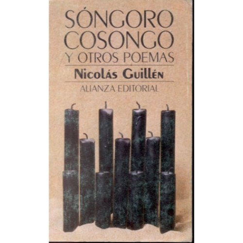 9788420618159: Songoro Cosongo y otros poemas / And other Poems