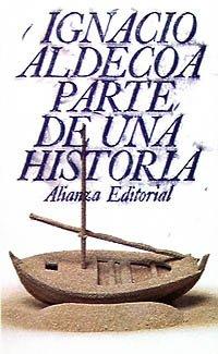 9788420618333: Parte de una historia (El Libro De Bolsillo (Lb))