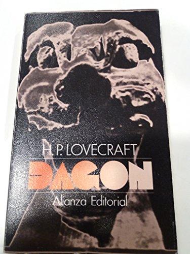 9788420618913: Dagon y otros cuentos macabros