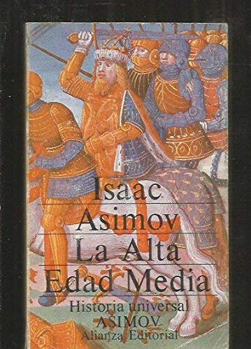 9788420618944: La Alta Edad Media (Spanish Edition)