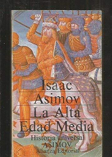 9788420618944: La Alta Edad Media (Spanish Edition)