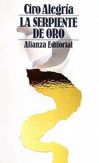 9788420619019: La Serpiente de Oro (Sección Literatura) (Spanish Edition)