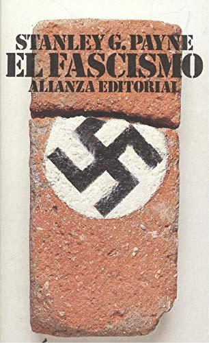 9788420619040: El Fascismo