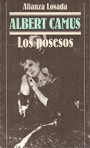 9788420619156: LOS POSESOS