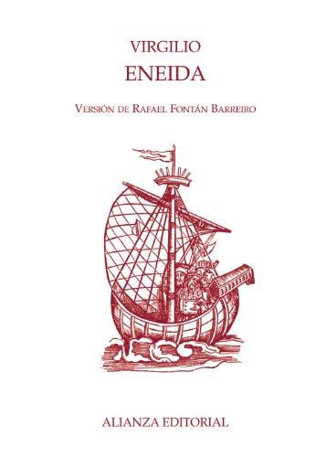 9788420619514: Eneida (Libros Singulares (Ls))