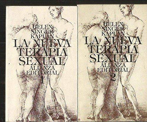 9788420619767: La nueva terapia sexual 2.