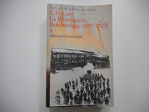 9788420620350: H@.Rusia sovietica 3