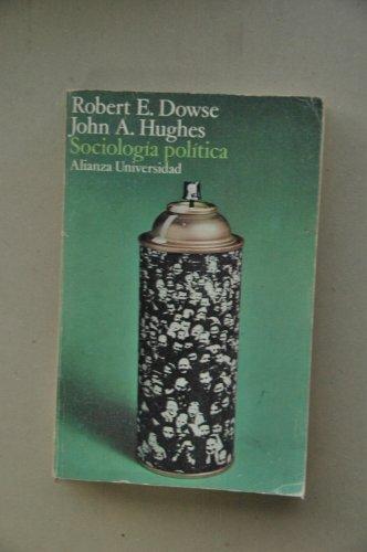 9788420621272: Sociologia Politica