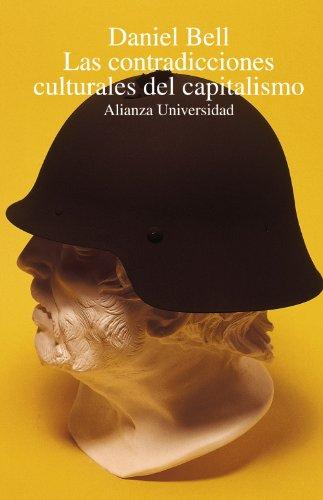 9788420621951: Las contradicciones culturales del capitalismo (Alianza Universidad (Au))