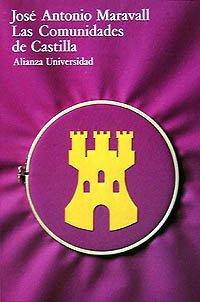9788420622279: Las comunidades de Castilla: Una primera revolución moderna (Alianza Universidad (Au))