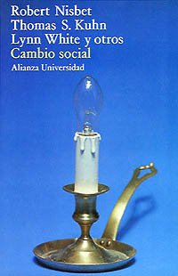 9788420622392: Cambio social/ Social Change (Spanish Edition)