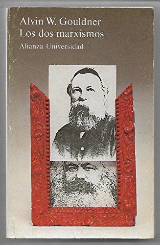 9788420623542: Los Dos Marxismos