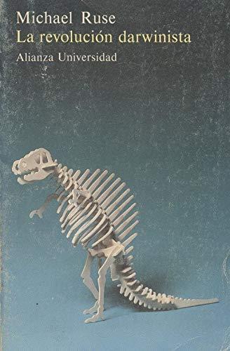 9788420623726: La revolucion darwinista
