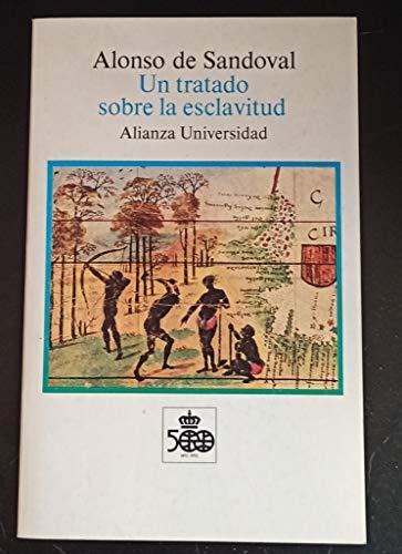 9788420625089: Un tratado sobre la esclavitud (Alianza universidad)