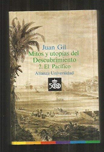 9788420625850: Mitos y utopias del Descubrimiento/ Myths and Utopias of Discovery: El Pacifico (Spanish Edition)