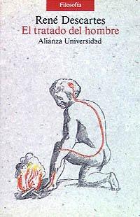9788420626635: El tratado del hombre (Alianza Universidad (Au))