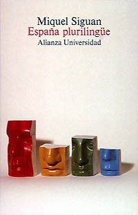 9788420627014: Espana plurilingue / Multilingual Spain