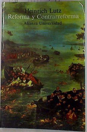 9788420627328: Reforma y Contrarreforma/ Reform and Counter reform (Spanish Edition)