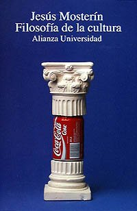 9788420627533: Filosofia de la cultura/ Philosphy of Culture (Alianza universidad) (Spanish Edition)