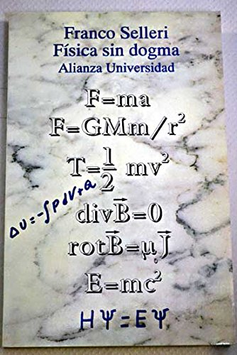 9788420627793: Fisica sin dogma / Physical without Dogma (Spanish Edition)